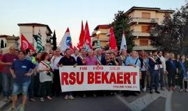 Bekaert, accordo raggiunto  La Conferenza dei Sindaci plaude alle parti sociali  e all'intera comunità valdarnese